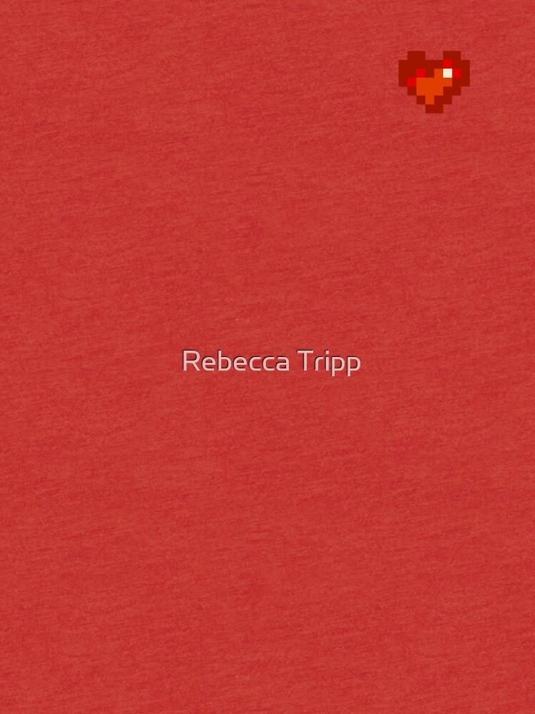 Heart by RebeccaTripp