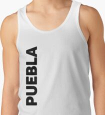 Puebla T-Shirt Men's Tank Top