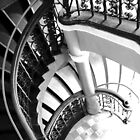 The Staircase by sienebrowne