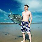 Surfs up! by Matt  Miller