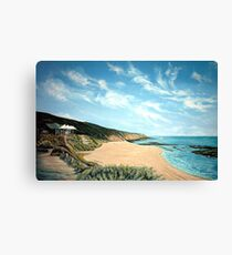 Sorrento, Australia Canvas Print