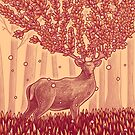 «Árbol de ciervo» de Roberto Nieto