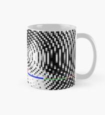 STR^B^LIFE (2) by RootCat  Classic Mug