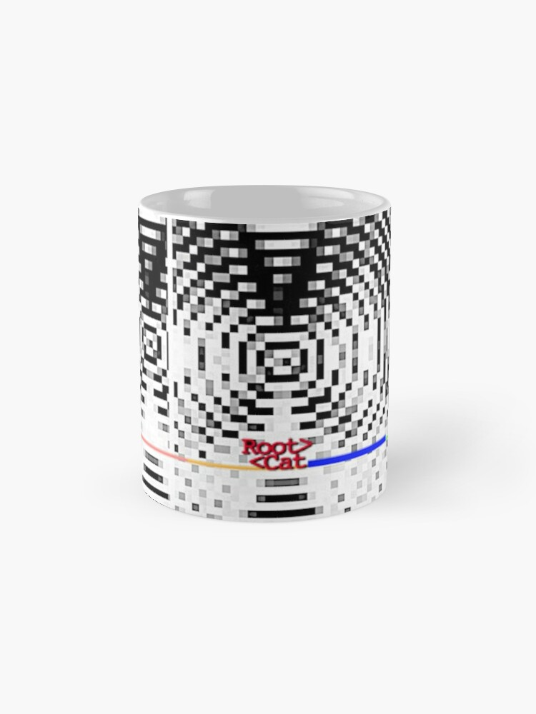 Alternate view of STR^B^LIFE (2) by RootCat  Mugs