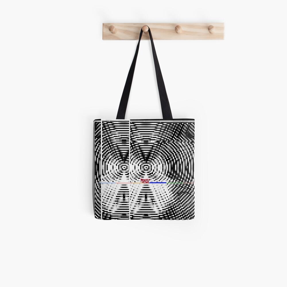 STR^B^LIFE (2) by RootCat  Tote Bag