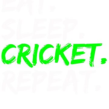 Cricket by 4tomic