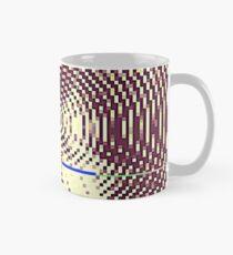 STR^B^LIFE (3) by RootCat  Classic Mug