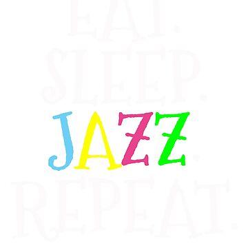 Jazz  by 4tomic