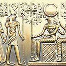 Egyptian History by hurmerinta