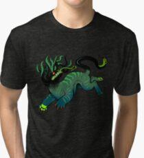 Tentatiger Tri-blend T-Shirt