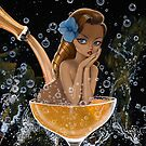 Bubbly by Bob Doucette