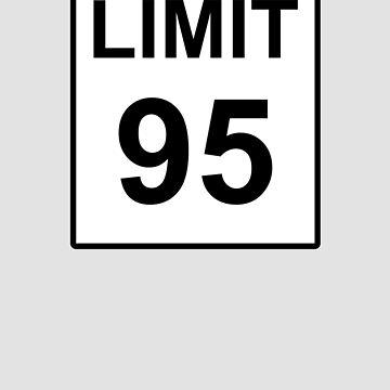 Limit 95 by carlosmendoza