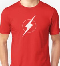 rebirth of Lightning Unisex T-Shirt