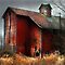 Beautiful Midwest Barns