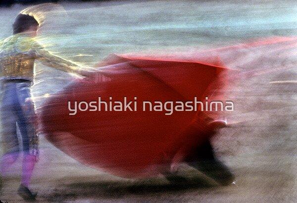 Bullfighting−16、SPAIN by yoshiaki nagashima