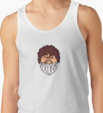 There Will Be A Reckoning Tank Top