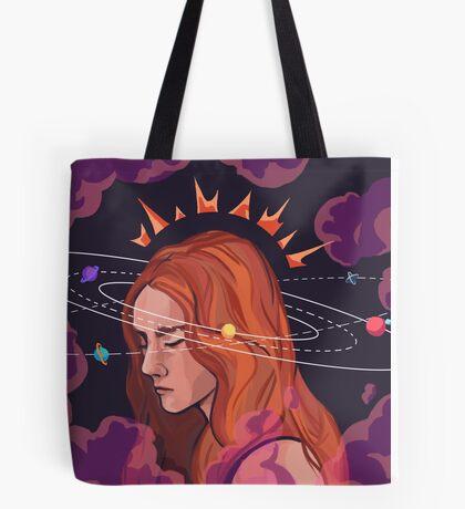 Conscious Tote Bag