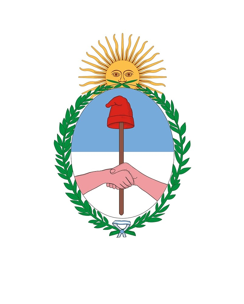 Flag of Jujuy Province  by abbeyz71