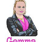 Gemma Winter by pickledjo
