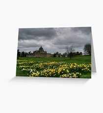 Castle Howard Greeting Card