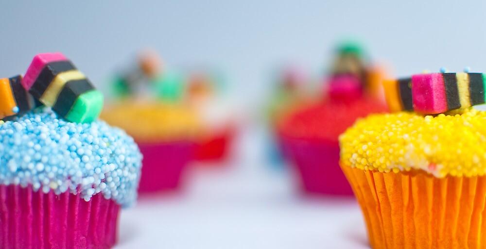 Sweet treats by ken47