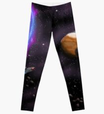 Galactic Leggings