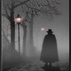 Der Nebel von Richard  Gerhard