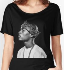 T.I. King of the South Women's Relaxed Fit T-Shirt