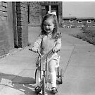 My Bike by Ladymoose