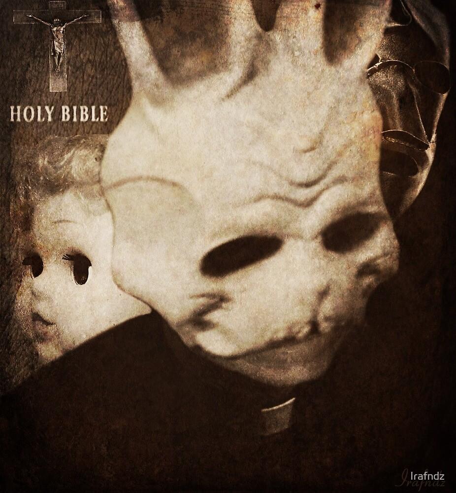 Holy Dark Secrets by Irafndz