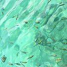 Fish in Thailand by redda