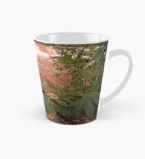 Polished Tall Mug