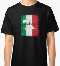 Calabrese Graphic Classic T-Shirt