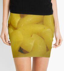 everything deserves its moment  Mini Skirt