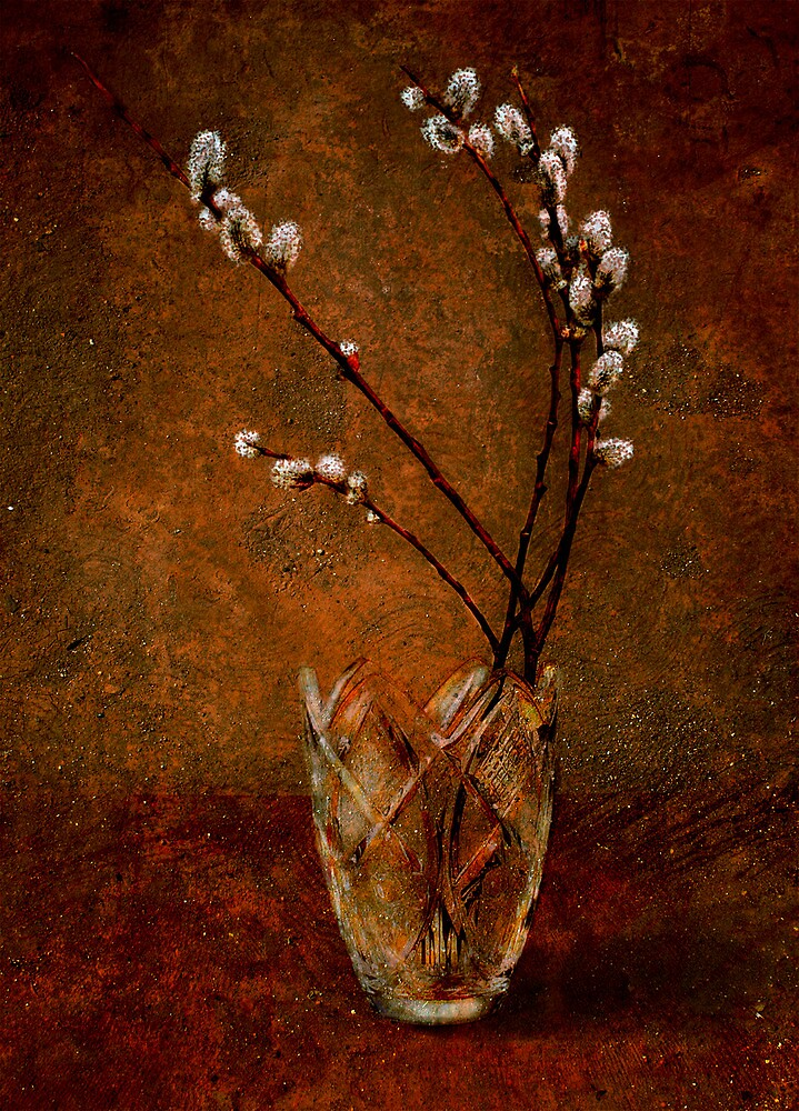 Spring Bouquet by Svetlana Sewell