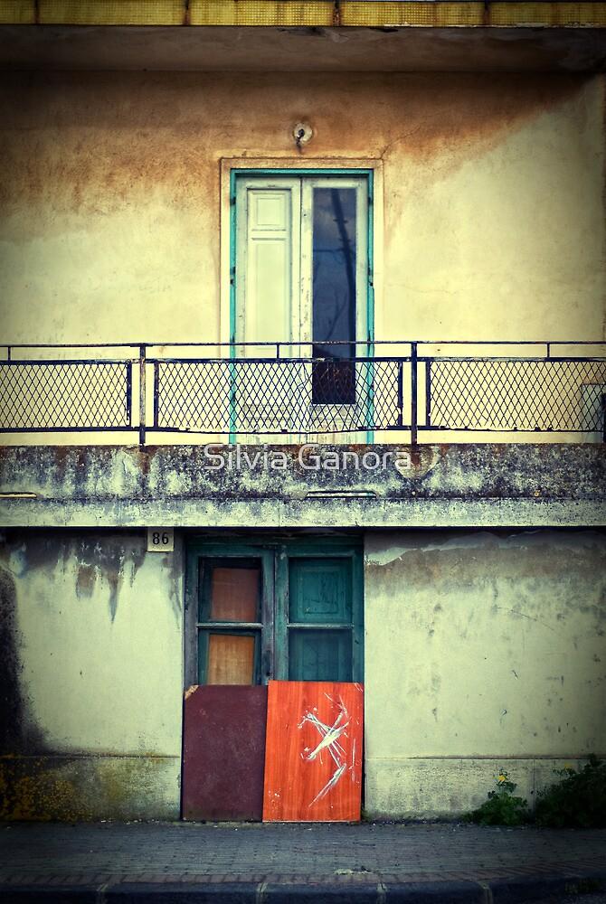 One window :: One door by Silvia Ganora