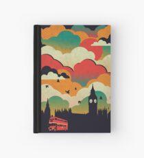 London Hardcover Journal