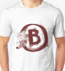 Counter Strike B Site Unisex T-Shirt
