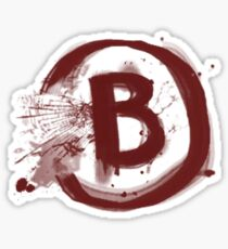 Counter Strike B Site Sticker