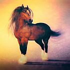 Clydesdale Horse by Ladyfyre
