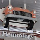 Hemmings by John Schneider