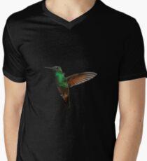 Hummingbird 2 Men's V-Neck T-Shirt
