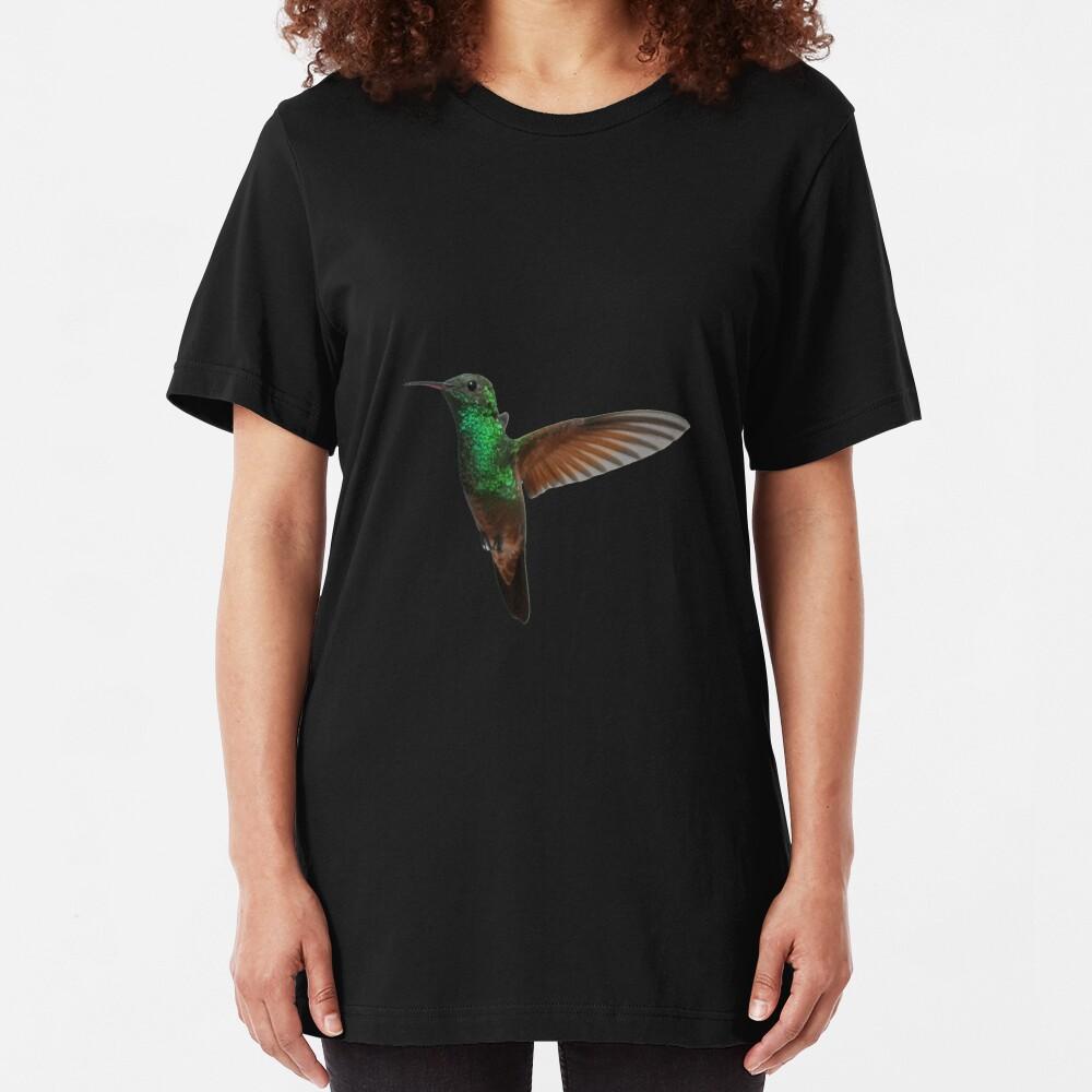 Hummingbird 2 Slim Fit T-Shirt