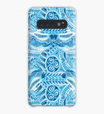 Polar Bear Pattern Case/Skin for Samsung Galaxy