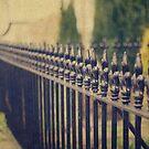 Fence No.6 by Sid Black
