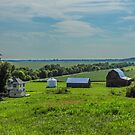 Missouri Farm by KateMcCSeattle