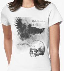Quoth the Raven, Nevermore T-Shirt
