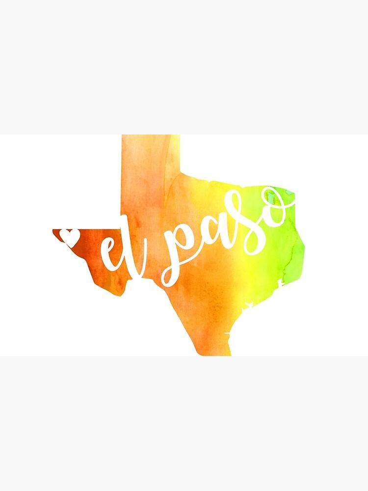 El Paso von arlingjd