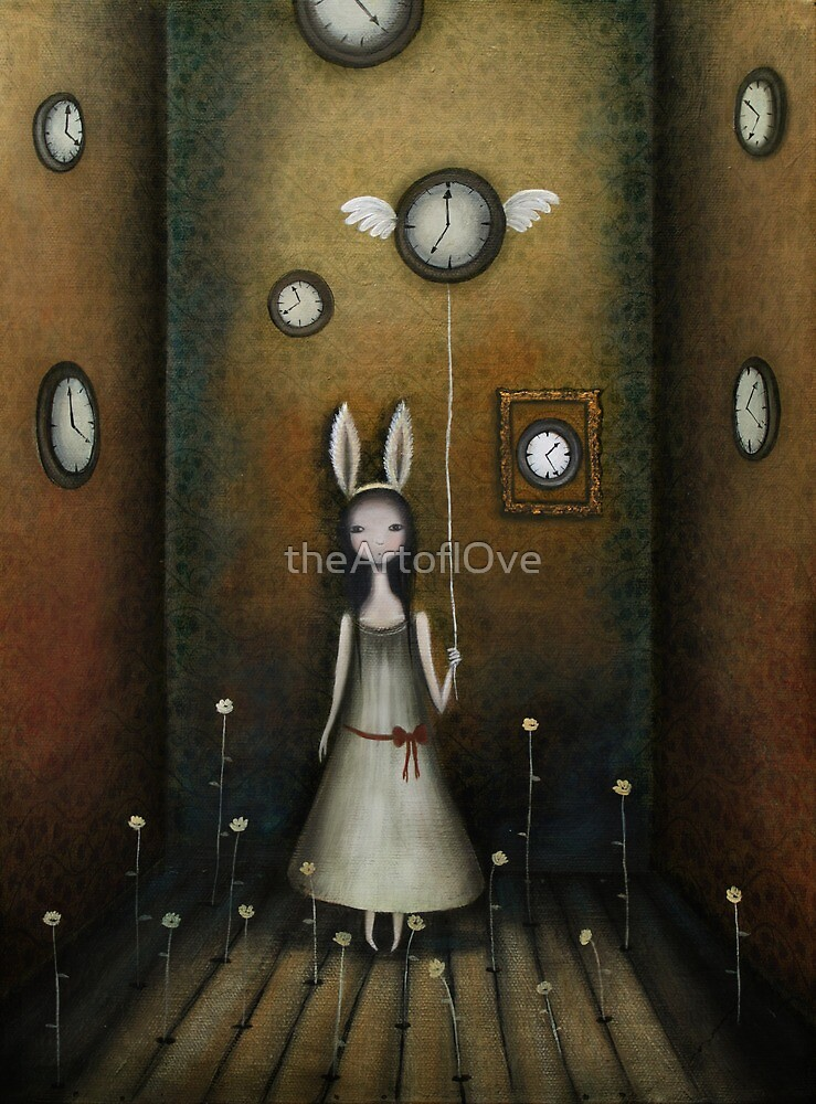 Time flies by theArtoflOve