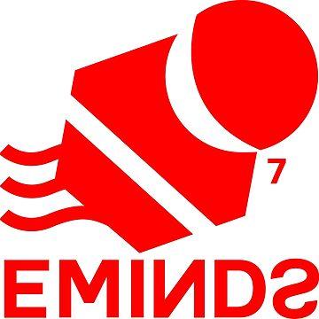 EMINDS7 #1 by eminds7